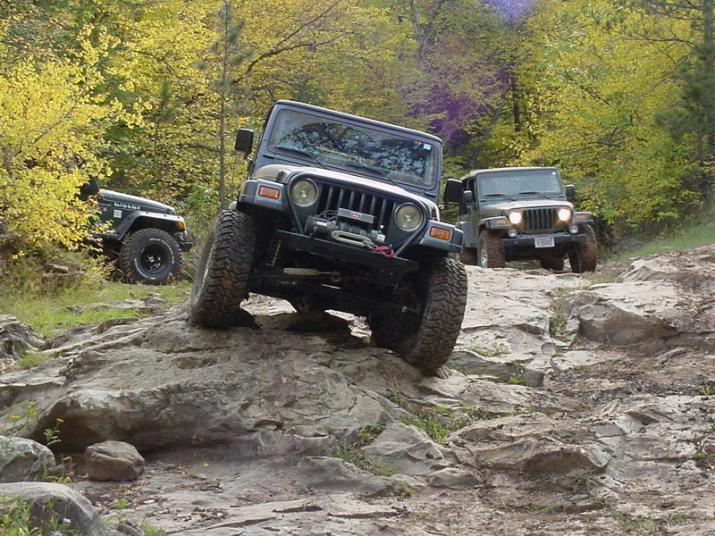 Jeep Jamboree - Deadwood _59_