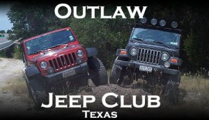 Outlaw Jeep Club of Texas