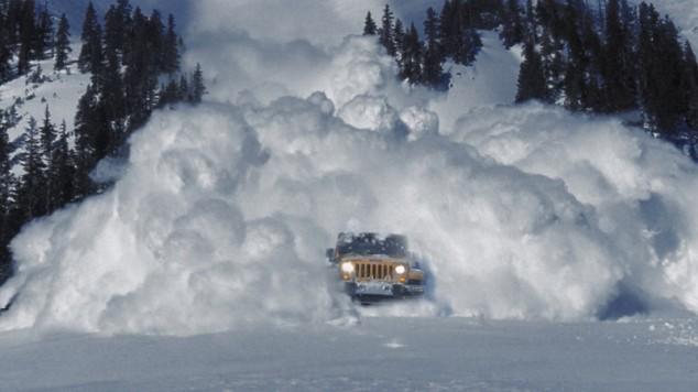 Jeep Winter X 2012 Extremeterrain Com Blog