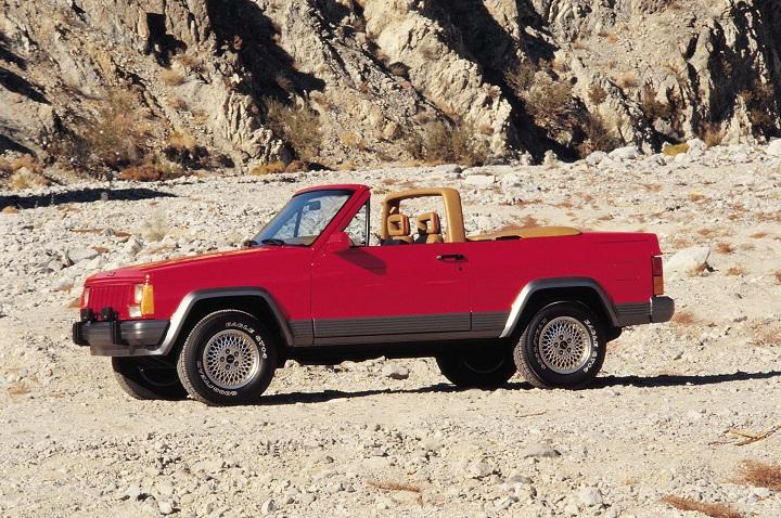 Jeep Freedom Concept