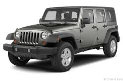 New 2013 Jeep Wrangler Unlimited
