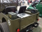 1952 Jeep Willys with LS1 Engine swap