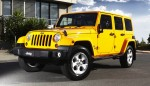 Australia's Limited release Jeep Wrangler Unlimited