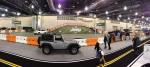 2013 Philadelphia Auto Show Jeep Wrangler Driving Course