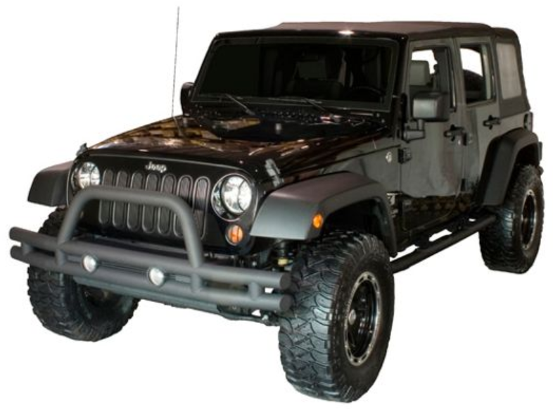 "Best Bumper For Jeep Jk : Three ""must have accessories for your wrangler jk"