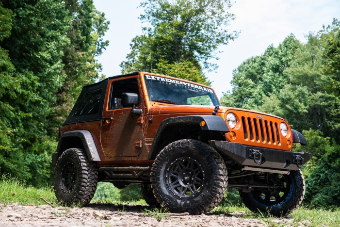 Types Of Jeeps >> Q A What Are The Different Types Of Jeep Wranglers