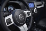 2014 Jeep Wrangler Polar Steering Wheel