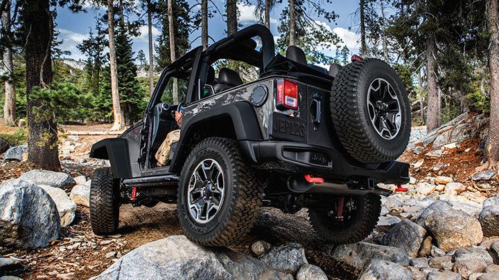 Attractive 1 2014 Wrangler Rubicon X Edition Jeep ExtremeTerrain