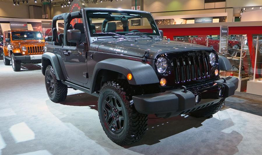 jeep is coming out with willys wheeler edition wrangler in 2014 blog. Black Bedroom Furniture Sets. Home Design Ideas
