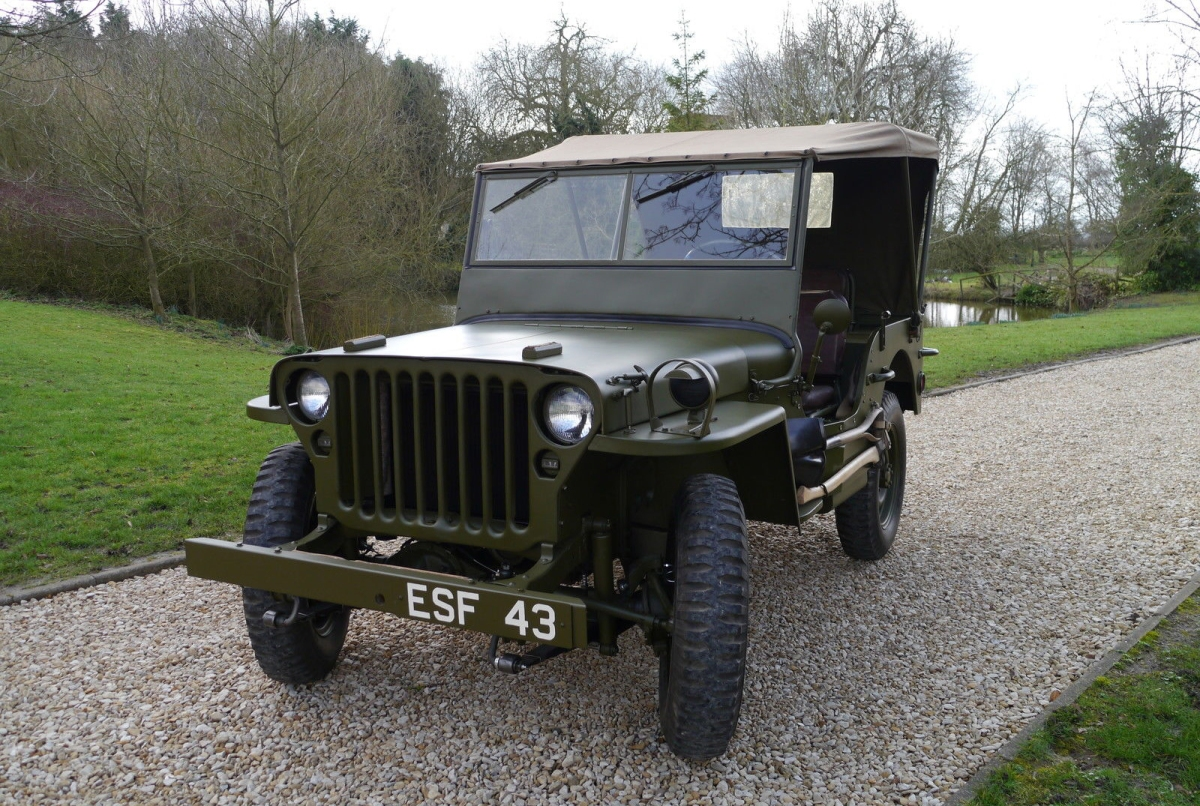 100 first willys jeep 1943 jeep the first came out. Black Bedroom Furniture Sets. Home Design Ideas