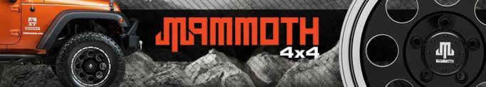 Mammoth 4x4