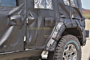 2018 Jeep Wrangler Doors
