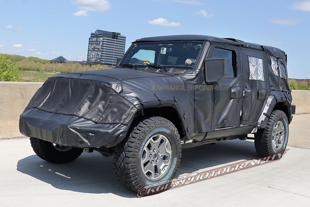 2018 jeep features. wonderful 2018 2018 jeep wrangler confirmed features  in jeep features a