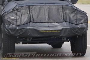 2018 Jeep Wrangler Front Fascia