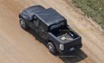 2019 Jeep Wrangler Pickup Bed