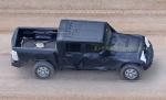 Jeep Wrangler Pickup Truck Wheelbase