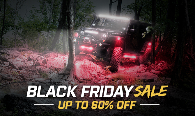ExtremeTerrain Black Friday Sale